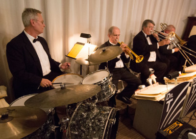 Dance Clubs, Weddings, Reunions, Holiday Parties And More – The Dr. T Band